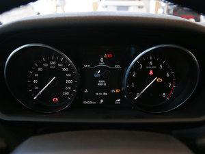 2017款3.0 V6 HSE 仪表
