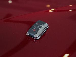 2017款3.0 V6 HSE 钥匙