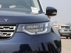 2017款3.0T V6 HSE 头灯