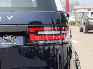 2017款3.0T V6 HSE 尾灯