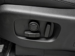 2017款3.0T V6 HSE 座椅调节