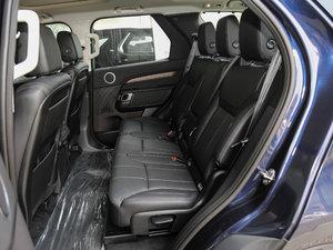 2017款3.0T V6 HSE 后排座椅