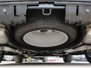 2017款3.0T V6 HSE 备胎