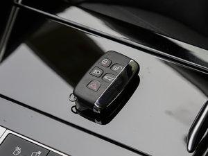 2017款3.0T V6 HSE 钥匙