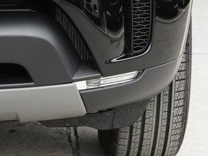 2017款3.0 V6 S 雾灯