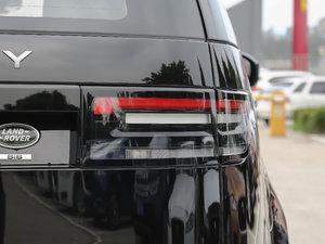 2017款3.0 V6 S 尾灯