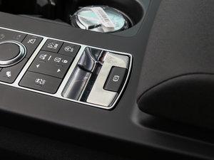 2017款3.0 V6 S 驻车制动器