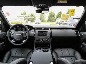 2017款3.0 V6 S 全景内饰