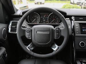 2017款3.0 V6 S 方向盘
