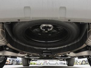 2017款3.0 V6 S 备胎