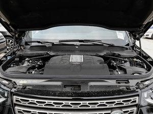 2017款3.0 V6 S 发动机