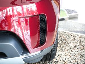2017款3.0 V6 HSE LUXURY 雾灯