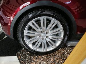 2017款3.0 V6 HSE LUXURY 轮胎