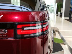 2017款3.0 V6 HSE LUXURY 尾灯