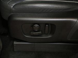 2017款3.0 V6 HSE LUXURY 座椅调节