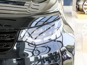 2017款3.0 V6 首发限量版 头灯