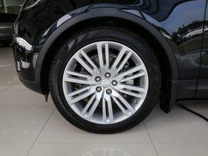 2017款3.0 V6 首发限量版 轮胎