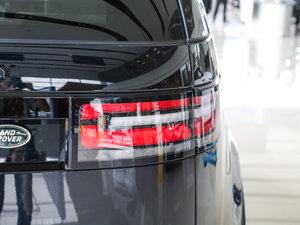 2017款3.0 V6 首发限量版 尾灯