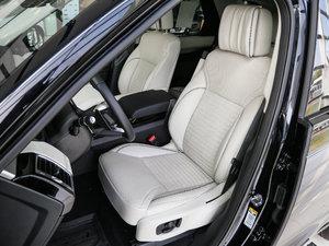 2017款3.0 V6 首发限量版 前排座椅