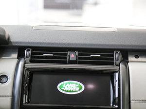 2017款3.0 V6 首发限量版 空调出风口