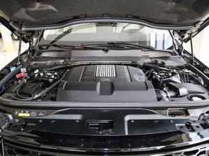 2017款3.0 V6 首发限量版 发动机