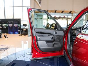 2017款3.0 V6 SE 驾驶位车门
