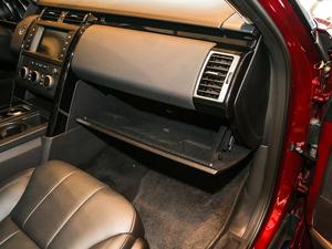 2017款3.0 V6 SE 手套箱