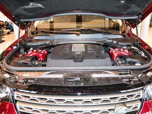 2017款3.0 V6 SE 其它