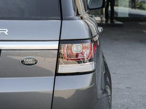 2017款3.0 V6 锋尚创世版型 DYNAMIC 尾灯