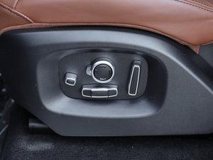 2017款3.0 V6 锋尚创世版型 DYNAMIC 座椅调节