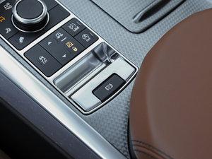 2017款3.0 V6 锋尚创世版型 DYNAMIC 驻车制动器