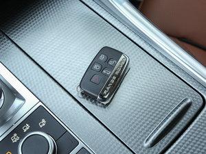 2017款3.0 V6 锋尚创世版型 DYNAMIC 钥匙