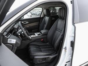 2017款P250 S 前排座椅