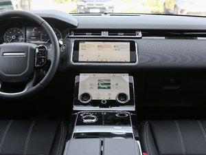 2017款P250 S 中控台
