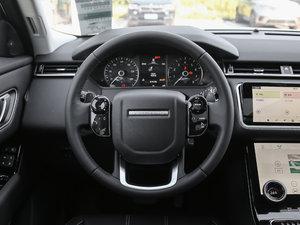 2017款P250 S 方向盘