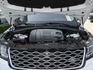 2017款P250 S 发动机