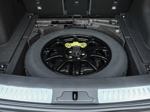 2017款P250 S 备胎