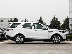 2018款3.0L V6 SE 整体外观