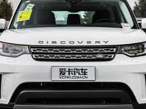 2018款3.0L V6 SE 中网