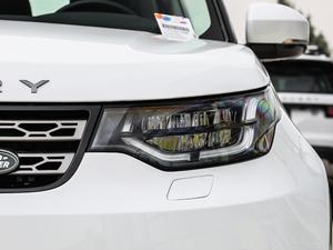 2018款3.0L V6 SE 头灯