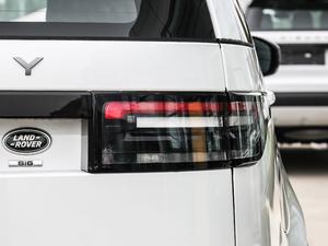 2018款3.0L V6 SE 尾灯