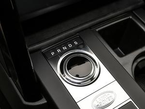 2018款3.0L V6 SE 变速挡杆