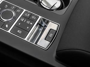 2018款3.0L V6 SE 驻车制动器