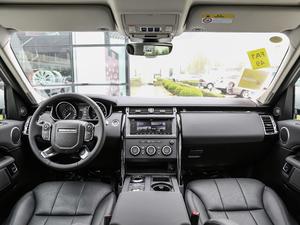 2018款3.0L V6 SE 全景内饰