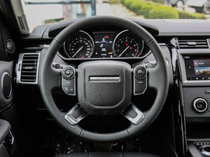 2018款3.0L V6 SE 方向盘