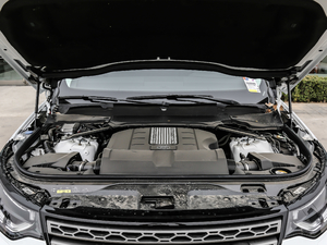 2018款3.0L V6 SE 发动机
