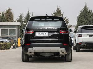 2018款3.0L V6 HSE 纯后