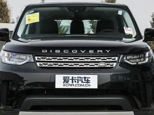 2018款3.0L V6 HSE 中网