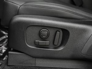 2018款3.0L V6 HSE 座椅调节