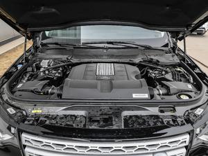 2018款3.0L V6 HSE 发动机